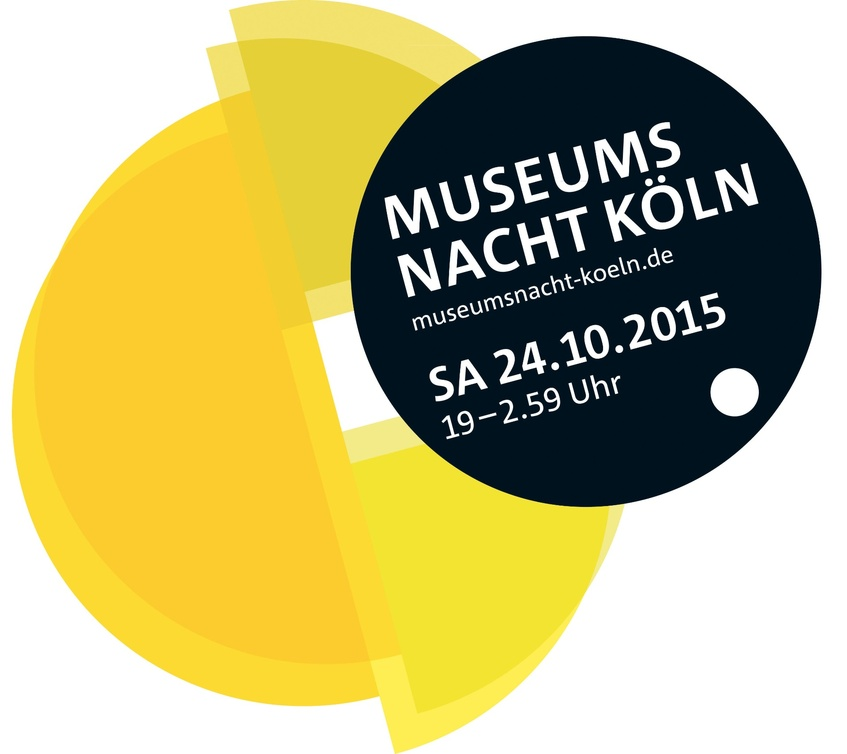 ecosign bei Museumsnacht 2015