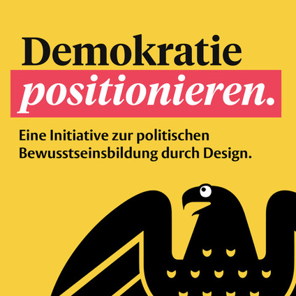 Demokratie positionieren