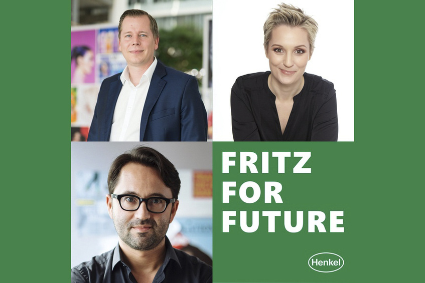 Fritz for Future