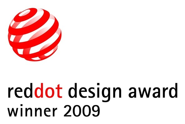 Red Dot Design 2009