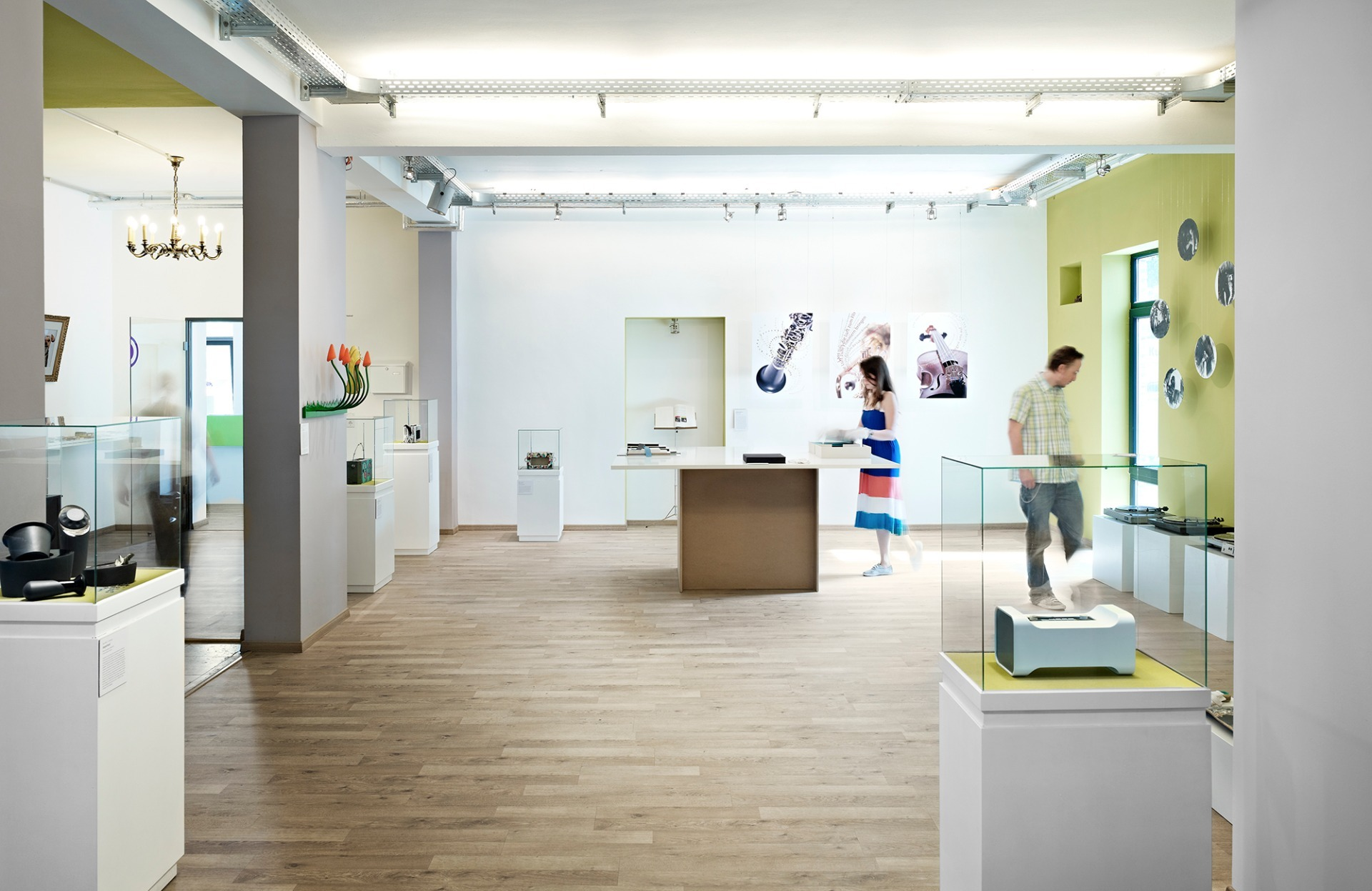 Kommunikationsdesign Studium im Design Quartier Köln Ehrenfeld