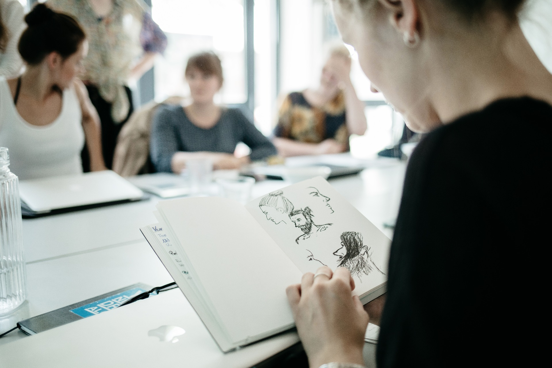 Illustration studieren an der ecosign