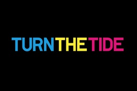 Turn The Tide - Kommunikationsdesign